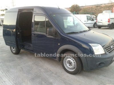 Ford connect 230/110cv