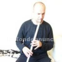 CLASES DE TIN Y LOW WHISTLE EN MADRID