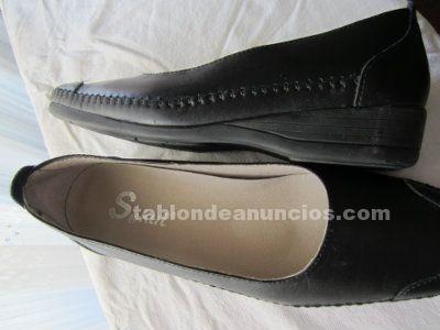 Zapato de señora nº 39