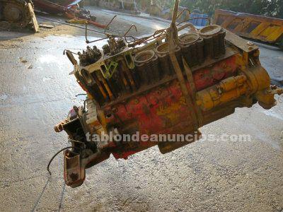 Motor deutz 912 - para piezas