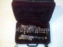 CLARINETE BUFFET SUPER DYNACTION