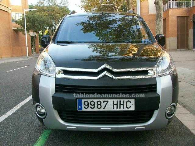 Citroen berlingo combi 1.6hdi xtr plus 90