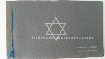 Magn�fica colecci�n correo jalifiano 1.938