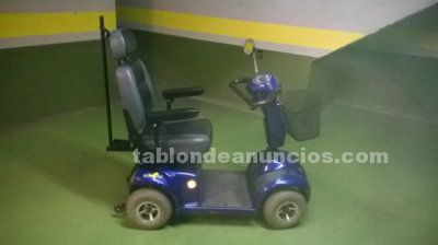Scooter minusv�lidos