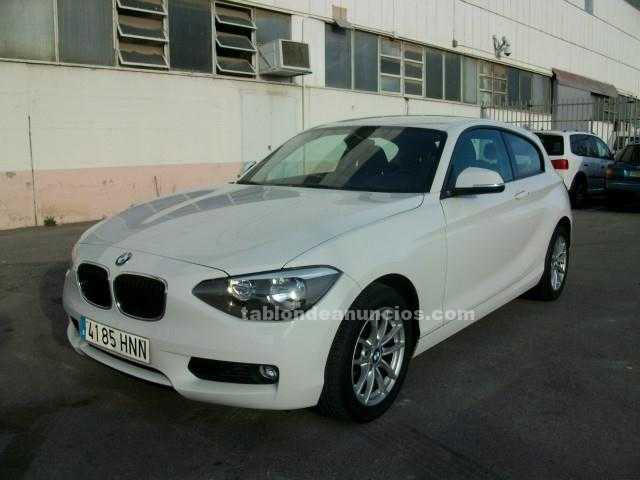 Bmw 118 d essential edition