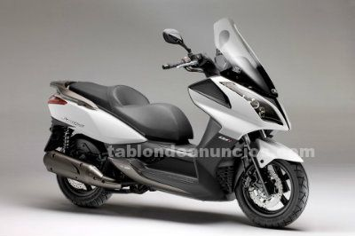 KYMCO SUPERDINK, SCOOTER 125I ABS
