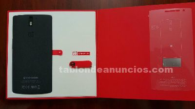 Movil one plus one