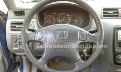 Vendo 4x4 honda cr-v