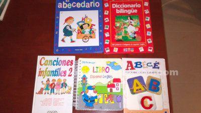 Libros de texto de primaria