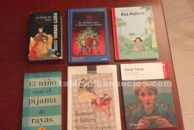 Libros de lectura infantiles