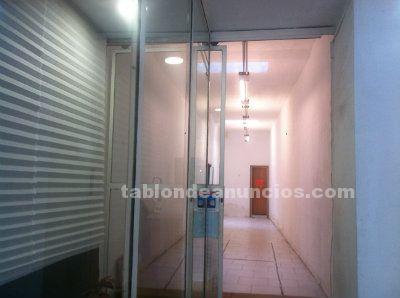 Local Suarez Guerra,39 Zon Centro entre calle :Castillo y el Pilar