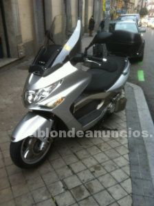 Kymco - xciting 500 inmejorable estado.