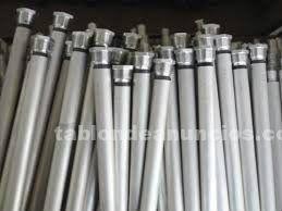 Anodos de magnecio megasun  st-300/200