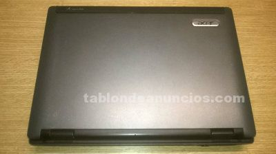 Acer travelmate 6293 intel core 2 duo p8600 2x 2.4ghz 2gb ram 250gb hdd