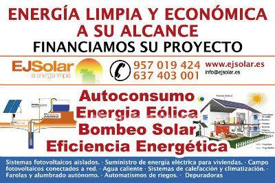 Placas solares stock. Oferta últimas unds