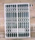 Instalación de persianas y cierres metálicos