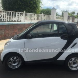 Smart fortwo coupe 45 mhd 3p.