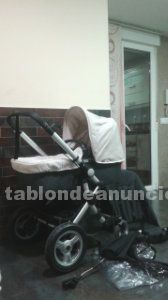 CARRITO BABY ACE (SIMILAR BUGABOO)