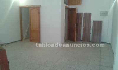Valle san lorenzo local comercial