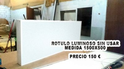 Rotulos luminosos, www.rotuloscordoba.com