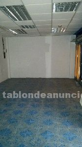 Se vende local en centro comercial cita - playa del ingles