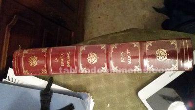 Vendo 29 libros de la colecci�n historia de espa�a