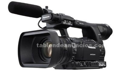 Se vende camara profesional de video