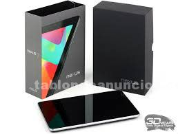 Asus google nexus 7 3g 32gb cellular