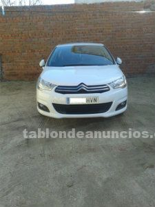 Se vende citroen c4 1.6 e-hdi 115 cv collection