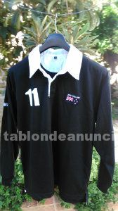 Polo seleccion futbol