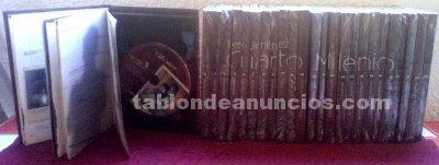 Colección completa 2 temporada cuarto milenio 25 dvd-libros ¡rebajada!