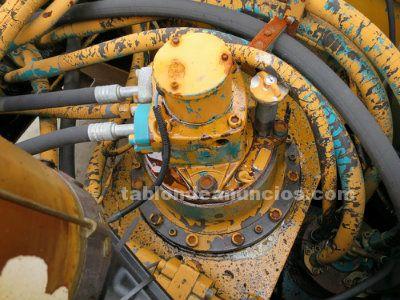 Reductor giro / mec giratorio liebherr