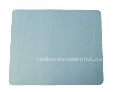Alfombrilla raton rectangular rf 509
