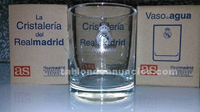Cristaleria real madrid