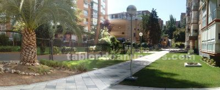 Puentelarra 5 - urbanización privada con jardín - 3 dorm. 2 baños 2 terrazas