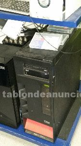 Ibm as400 iseries servidor 9406-170