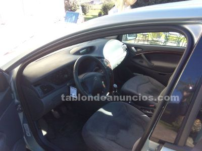 Vendo citroen c5 en perfecto estado