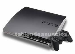 Ps3 perfectas condiciones 160 gb