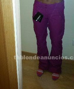 Pantalon snow dc
