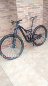 Specialized stumpjumper evo 29""