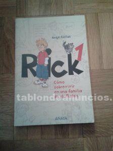 Libro rick