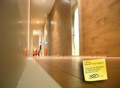 Negocio : venta de piso reformado con 5 apartamento