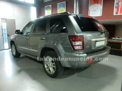 Jeep - grand cherokee 3. 0crd overland