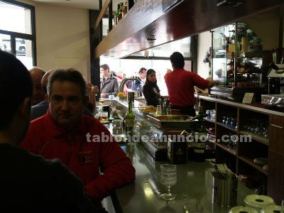 Venta / traspaso de bar