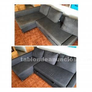 Limpieza y desinfección de sofás