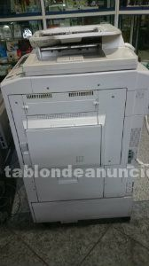 Impresora multifuncion sharp mx2300