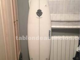 Tabla de surf all ocean surfboards