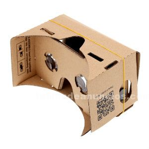 2015 nuevo google carton version 2.0
