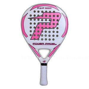 Palas power padel