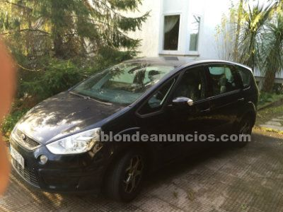 Ford s-max 1.8 tdci trend -08